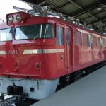 ED72形(Photo by: Muyo / Wikimedia Commons / CC-BY-SA-3.0)※画像の車両は商品と仕様が異なる場合があります