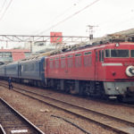 ED76形(Photo by: spaceaero2 / Wikimedia Commons / CC-BY-SA-3.0)※画像の車両は商品と仕様が異なる場合があります