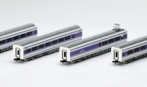 TOMIX トミックス 98759 東武100系スペーシア(雅カラー)セット