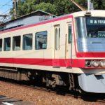 富山地方鉄道16010系(Photo by: Rsa / Wikimedia Commons / CC-BY-SA-3.0-migrated)※画像の車両は商品とは仕様が異なる場合があります