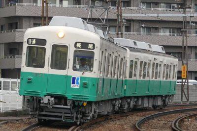 【グリーンマックス】高松琴平電鉄1200形 長尾線 発売