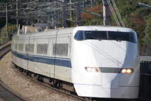 300系新幹線(Photo by: Mitsuki-2368 / Wikimedia Commons / CC-BY-SA-3.0)※画像の車両は商品と仕様が異なる場合があります