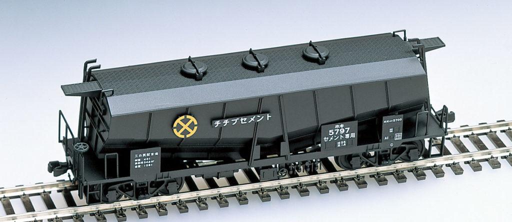 TOMIX トミックス HO-739 私有貨車 ホキ5700形(2両分・組立キットA)上級者向け