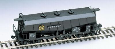 【TOMIX】(HO)私有貨車 ホキ5700形(組立キット)発売