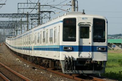 【KATO】東武鉄道8000系 東上線(後期更新車)発売