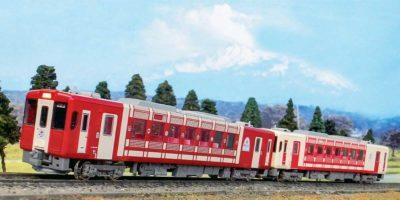 【グリーンマックス】キハ110形200番代 おいこっと(行先選択式)発売
