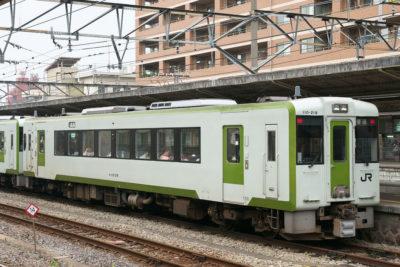 【グリーンマックス】キハ110形200番代 只見線 発売