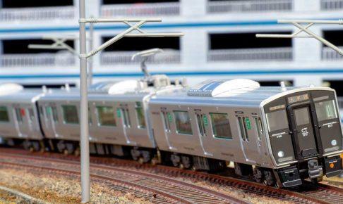 GREENMAX グリーンマックス 817系0番代・1000番代