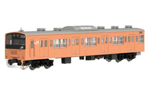 TOMIX トミックス 98767 98768 JR 201系通勤電車(中央線・分割編成)