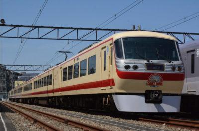 【マイクロエース】西武鉄道10000系 レッドアロークラシック(ラストランマーク)発売