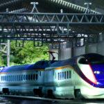 KATO カトー 10-1255 E3系2000番台 山形新幹線「つばさ」新塗色