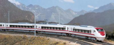 【KATO】北越急行 681系2000番台〈スノーラビットエクスプレス〉再生産