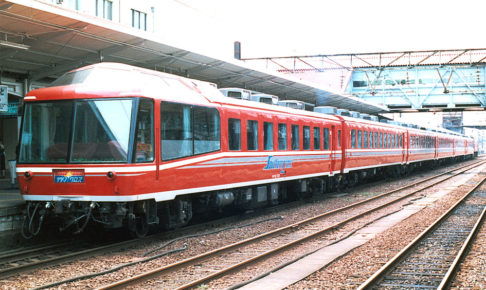 12系 欧風客車 パノラマライナーサザンクロス(Photo by: spaceaero2 / Wikimedia Commons / CC-BY-SA-3.0)※画像の車両は商品と仕様が異なる場合があります