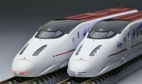TOMIX トミックス 97939 特別企画品 九州新幹線800-0系(流れ星新幹線)セット