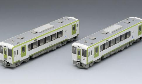 TOMIX トミックス 98100 JR キハ100形ディーゼルカー(2次車)セット