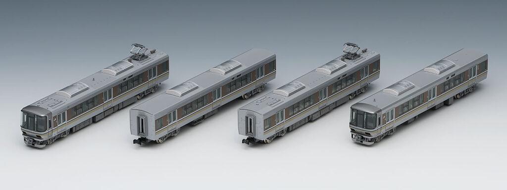 TOMIX トミックス 98478 JR 223-2000系近郊電車基本セット