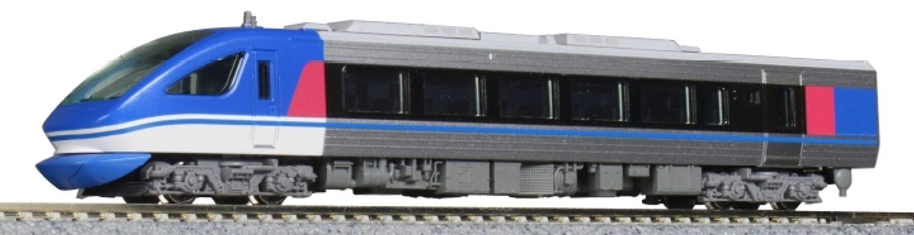 【KATO】京都駅店特製品 智頭急行 HOT7014