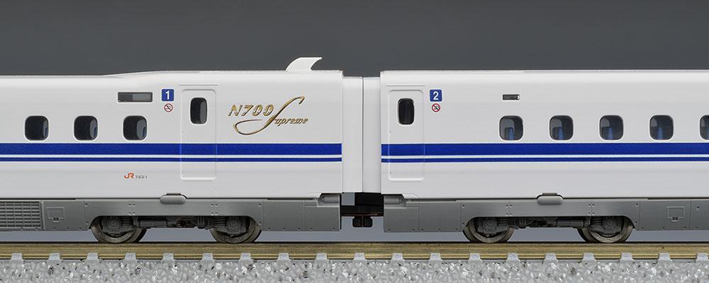 TOMIX トミックス 90182 ベーシックセットSD N700系(N700S)のぞみ