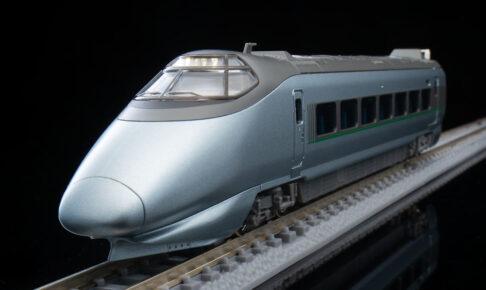 TOMIX トミックス FM-024 ファーストカーミュージアム JR 400系山形新幹線(つばさ)