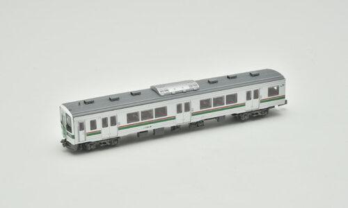 鉄道コレクション 鉄コレ JR719系 東北本線 クハ718-18【初製品化】