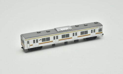 鉄道コレクション 鉄コレ JR205系 南武線 クハ204-100【初製品化】