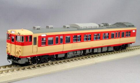 エンドウ 国鉄:JR九州 キハ66・67系