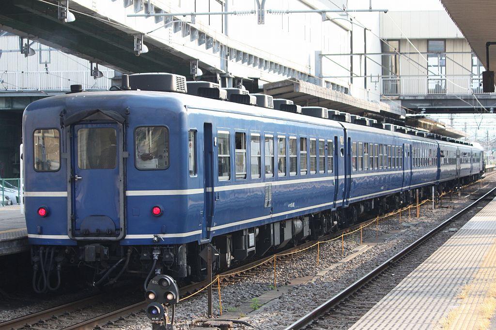 12系 高崎車両センター(Photo by:JobanLineE531 / Wikimedia Commons / CC-BY-SA-4.0)※画像の車両は商品とは仕様が異なりる場合があります。