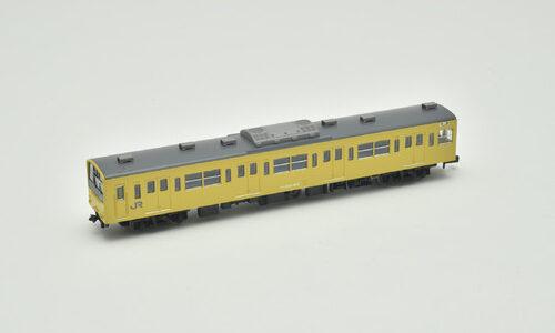 鉄道コレクション JR201系900番代 中央総武緩行線 クモハ200-902【初製品化(一部新規金型使用)】