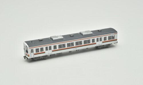鉄道コレクション 鉄コレ JR213系5000番代 関西本線 クハ212-5005【JR東海車両】