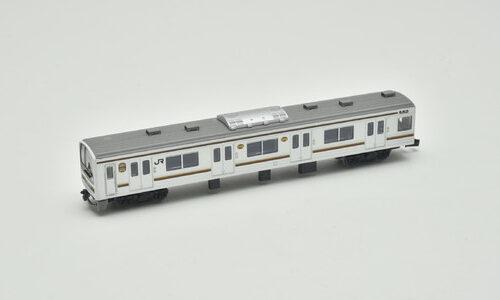 鉄道コレクション 鉄コレ JR205系600番代 日光線 クハ204-610
