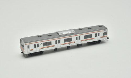 鉄道コレクション 鉄コレ JR205系5000番代 武蔵野線 クハ204-105【初製品化】