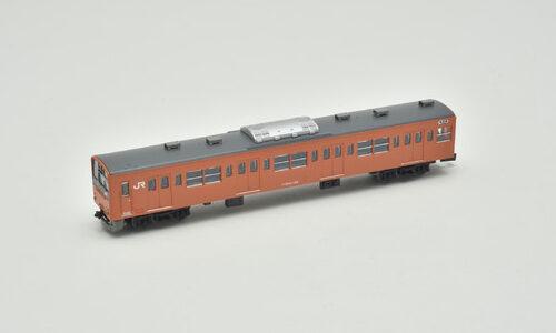 鉄道コレクション JR201系 青梅・五日市線 クハ200-155【初製品化】