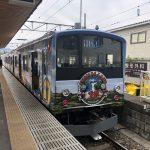 富士急6000系 トーマスランド20周年記念号